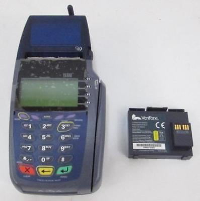VeriFone Vx610 Wireless With Battery!!!