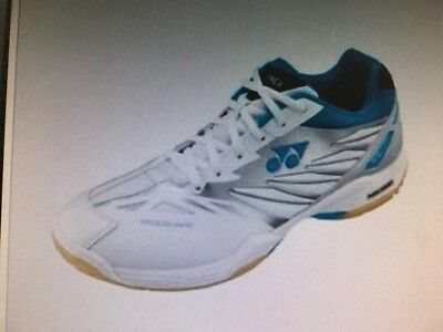 Yonex SHB F1 LX Women's Indoor Court Shoes - Badminton, Squash, Volleyball 8.5