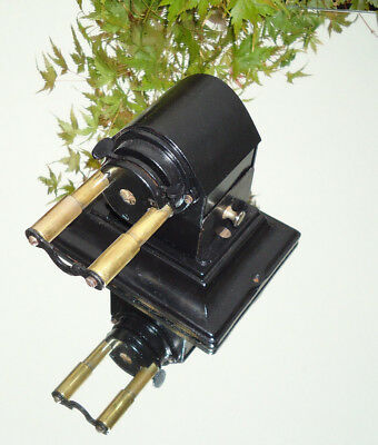 Antiker Bleistiftanspitzer (Stolzenberg?), vintage (german?) pencil sharpener