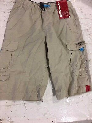 New Unionbay Boys Cargo Shorts - Various Styles , Colors, & Sizes