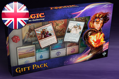 Magic the Gathering - Gift Pack 2017