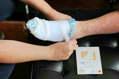 Compression, sock and stocking aid Neo-slip® - Created by a nurse