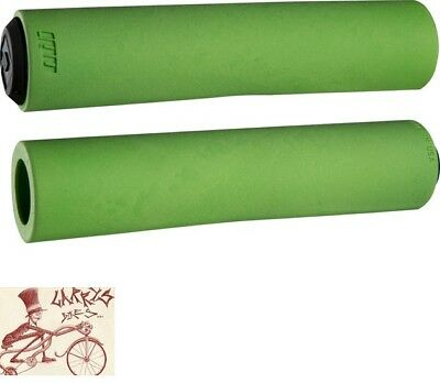 ODI GREEN Bicycle Grip Donuts - $5 99 | PicClick