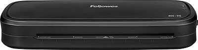 Fellowes - M5-95 Laminator - Black