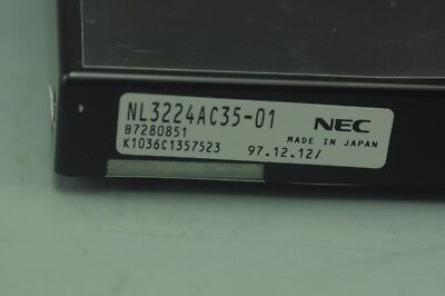 "5.5"" LCD Screen Display Panel For NL3224AC35-01 New"