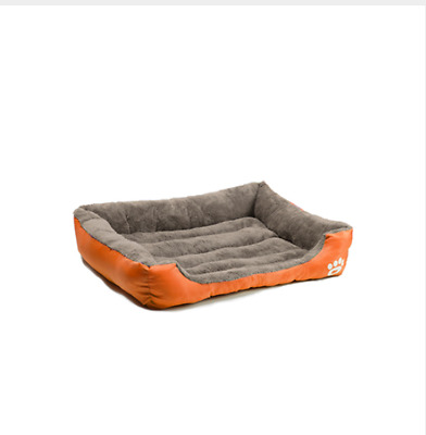 Materesso cuscino per cani o gatti Cat Dog Bed Warming Warm Nest Kennel For pet