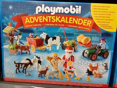 playmobil 9264 adventskalender wichtelwerkstatt neu ovp. Black Bedroom Furniture Sets. Home Design Ideas