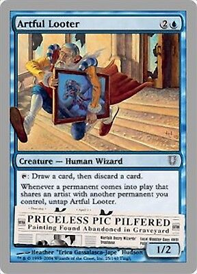 MTG Unhinged Choose your Rare, Common or uncommon card - M / NM