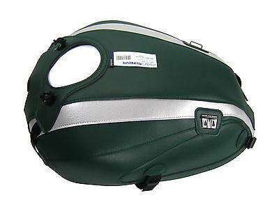 Bagster TANK COVER Yamaha XSR700 2016 forest green PROTECTOR 1708A  for TANK BAG