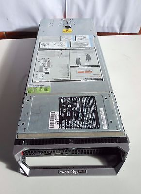 Dell Poweredge M610, Intel Xeon X5690 *2  3.46Ghz, 8GB *4 RAM, 73 *1/ 146 *1 HDD