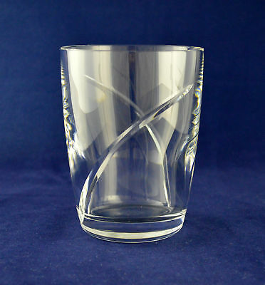 """Waterford Crystal """"SIREN"""" Whiskey Glass – 11.6cms (4-1/2″) Tall"""