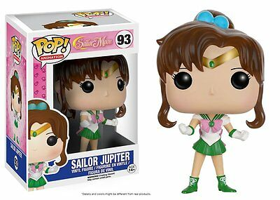 *NEW* Sailor Moon: Sailor Jupiter POP Vinyl Figure by Funko