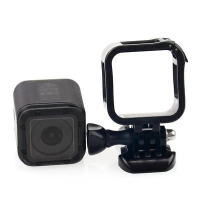 Standard Frame Protective Case Cover w/ Mount For GoPro Hero 4 Session Camera