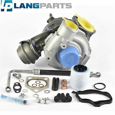 Turbolader BMW 3 E46 X5 E53 3.0 330 d xd 135 KW 184 PS 704361