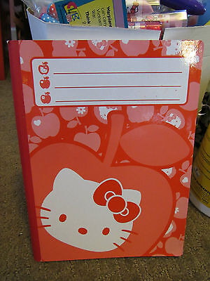 Hello Kitty Compostion Notebook