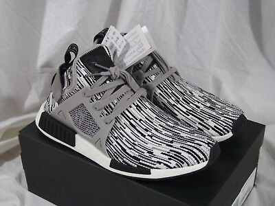 NMD XR1 W Duck Camo Nobink Grey Shoes