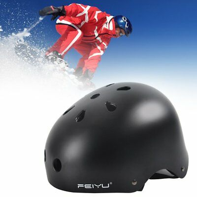 Feiyu 101 Protective Helmet Skiing Outer Shell With Shock Resistance Foam GT
