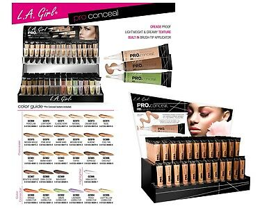 L.A. Girl - HD Pro Concealer- 100% Original Product