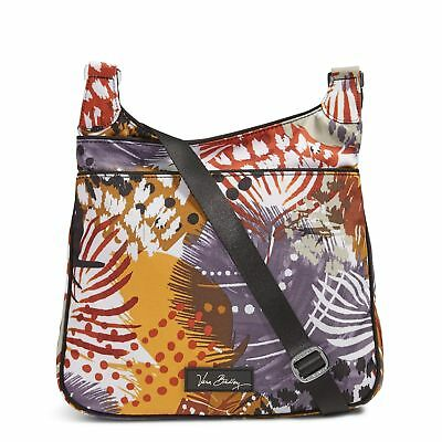 Vera Bradley Lighten Up Slim Crossbody Bag