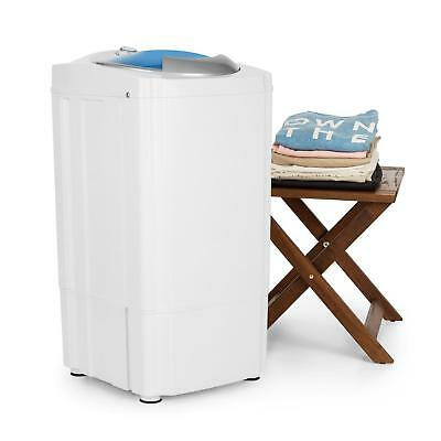 Spin Dryer Portable 5 kg 190 W Camping Quick Laundary Drying Timer Quiet