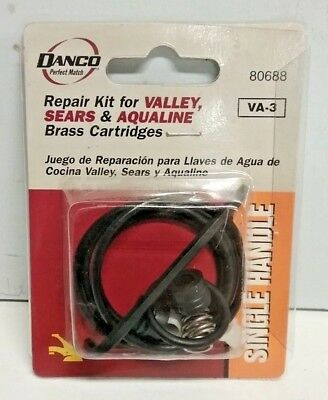 Danco Replacement Handle For Aqualine, Sears, & Valley Single Lever ...