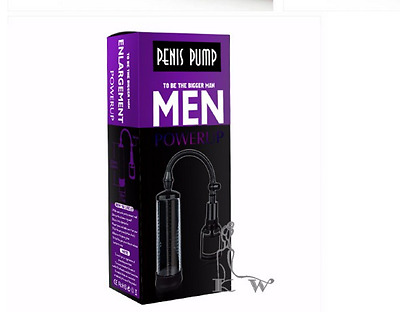 Pompa Sviluppatore ed estensore pene extender Enlarger penis pump for man
