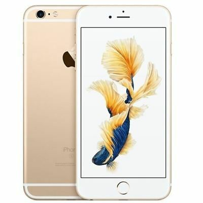 Apple Iphone 6S 64Gb Gold Grado A+++ Pari Al Nuovo + Garanzia E Accessori