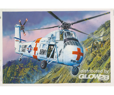 MRC 64103 CH-34 US ARMY Rescue in 1:48