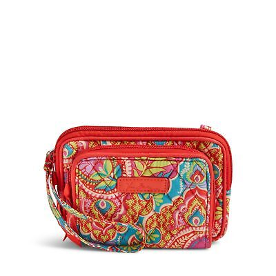 On the Square Wristlet