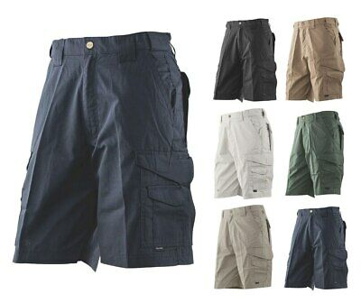 Tru-Spec Men's Original 24-7 Series 65/35 Polyester/Cotton Rip-Stop Shorts