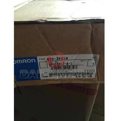 Brand New In Box Omron R7D-ZP01H R7DZP01H