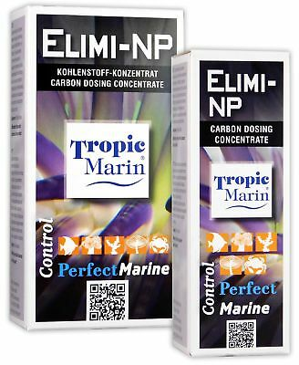 Tmc Tropic Marin Elimi-Np Carbon Reduces Nitrate & Phosphate Marine Reef Coral