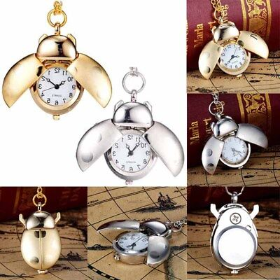 Nostalgia Pendant Hanging Pocket Watches Ornaments Jewelry Personality Steampunk