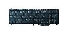 Dell 7C536 Keyboard (US/INTERNATIONAL) Windows 8 ~E~
