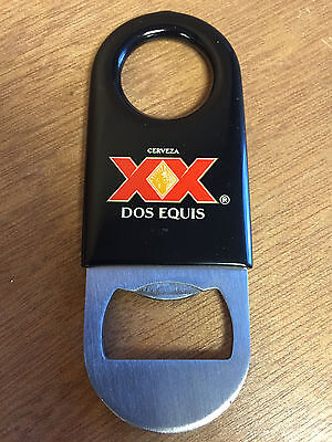 "Dos Equis Mini 3.5"" Speed Wrench Style Bottle Opener ~ 1Pk ~ NEW & Free Shipping"