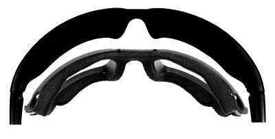 Harley-Davidson Wiley X Replacement Facial Cavity Seal, Zone Sunglasses HDZONG