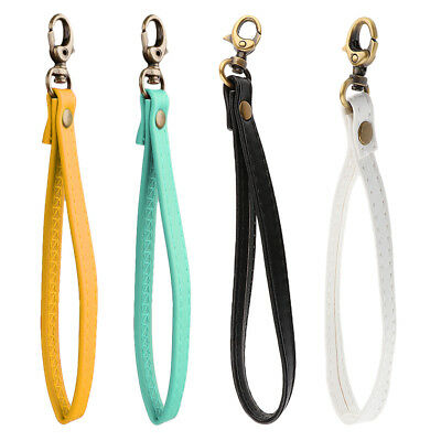 5-PCS Hand Wrist Straps for Cellphones/Cameras/Keychains/ID Name Tag Holders