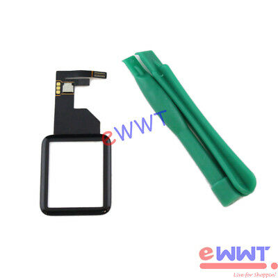 Replacement LCD Touch Screen Glass Unit+Tool for Apple Watch 42mm iWatch ZHLT063