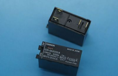 1PCS Omron G3R-OA202SLN Solid State Relay 5-24VDC