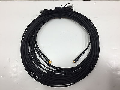 DPA 10 meter Microdot extension cable (#CM22100B00)