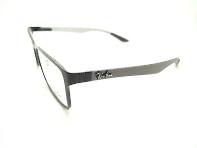 72c3485cdb36d6 ... promo code for ray ban tech rx8415 carbon fibre 2503 glasses matte  blackglassesframes 81571 5e728 ...