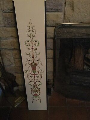 LOVELY Fire Surround Tiles. Fireplace Tiles. NEW