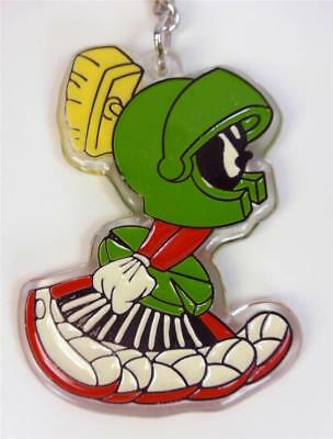 Looney Tunes MARVIN the MARTIAN Running Keychain