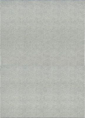 Hallway Runner Carpet Rug Grey 67cm Wide Rubber Backed Polar 702 Per Metre New