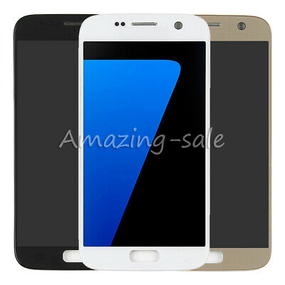 For Samsung Galaxy S7 G930F G930D G930L G930K LCD Display Touch Screen Digitizer