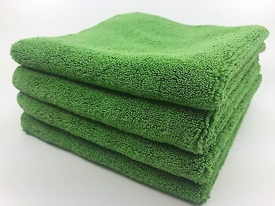 4 NANO Technology Super ultra microfiber cleaning cloth,Chemical Free
