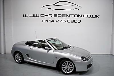 2004/54 Mg Mgtf 1.6 115 Sunstorm Se, Low Mileage, Beautful Example