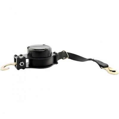 Tow strap retractable mse - 7920... - Moose utility division 39200434 (79201-LE)
