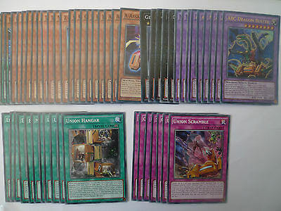 ABC Deck * Ready To Play * Yu-gi-oh