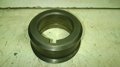 L00 Long Taper Spindle Thread Protector Clausing Rockwell Leblond Lathe LOO
